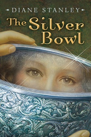 The Silver Bowl by Diane Stanley from HarperCollins Publishers LLC (US) in Teen Novel category