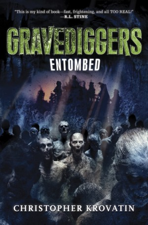 Gravediggers: Entombed by Christopher Krovatin from  in  category