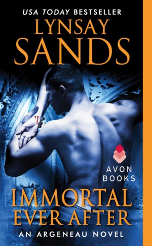 Immortal Ever After by Lynsay Sands from HarperCollins Publishers LLC (US) in General Novel category