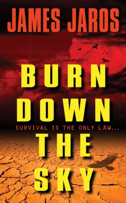 Burn Down the Sky by James Jaros from  in  category