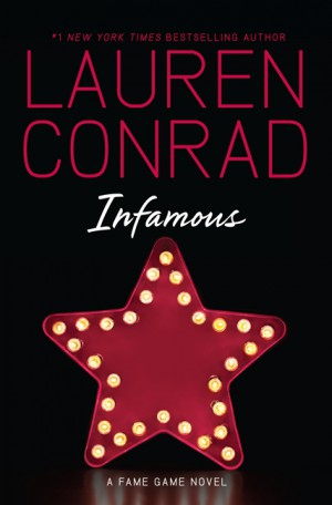 Infamous by Lauren Conrad from  in  category