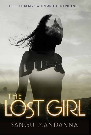 The Lost Girl by Sangu Mandanna from HarperCollins Publishers LLC (US) in General Novel category