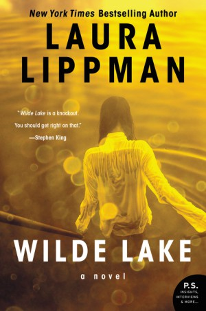 Wilde Lake by Laura Lippman from  in  category