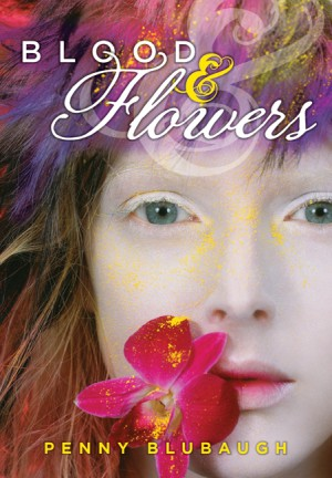 Blood & Flowers by Penny Blubaugh from  in  category