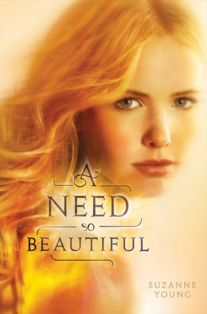 A Need So Beautiful by Suzanne Young from  in  category