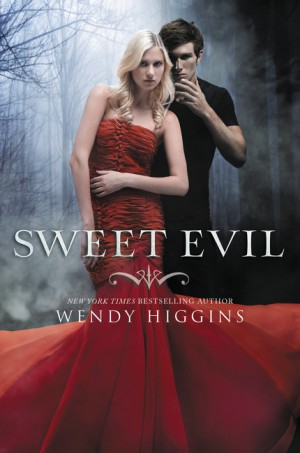 Sweet Evil by Wendy Higgins from  in  category