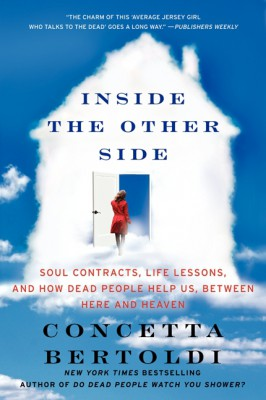Inside the Other Side by Concetta Bertoldi from HarperCollins Publishers LLC (US) in Religion category