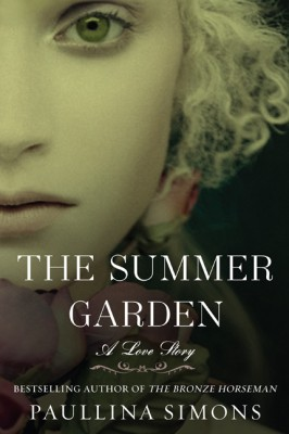 The Summer Garden by Paullina Simons from HarperCollins Publishers LLC (US) in History category