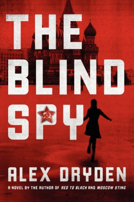The Blind Spy by Alex Dryden from  in  category
