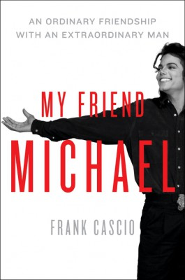 My Friend Michael by Frank Cascio from HarperCollins Publishers LLC (US) in Art & Graphics category