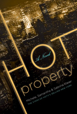 Hot Property by Sabrina Kleier from  in  category
