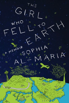 The Girl Who Fell to Earth by Sophia Al-Maria from HarperCollins Publishers LLC (US) in Travel category