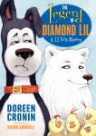 The Legend of Diamond Lil by Doreen Cronin from  in  category
