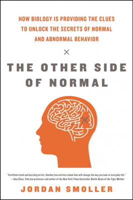 The Other Side of Normal by Jordan Smoller from HarperCollins Publishers LLC (US) in Science category
