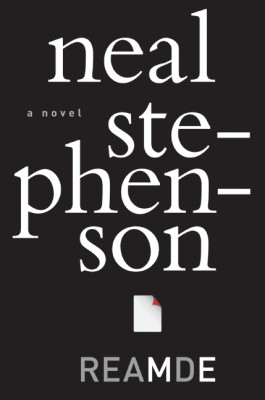 Reamde by Neal Stephenson from HarperCollins Publishers LLC (US) in General Novel category