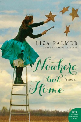 Nowhere but Home by Liza Palmer from  in  category
