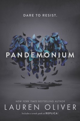 Pandemonium by Lauren Oliver from HarperCollins Publishers LLC (US) in General Novel category