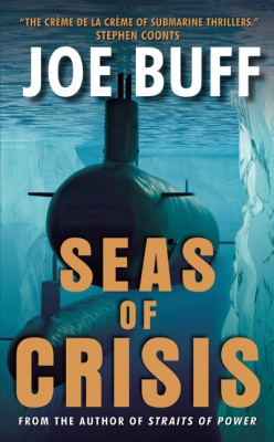 Seas of Crisis by Joe Buff from  in  category