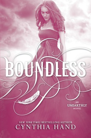 Boundless by Cynthia Hand from HarperCollins Publishers LLC (US) in General Novel category