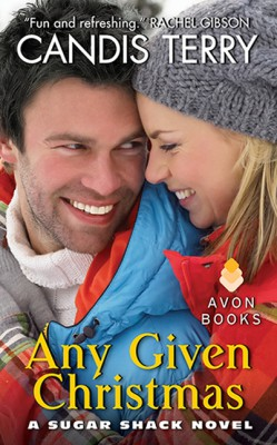 Any Given Christmas by Candis Terry from HarperCollins Publishers LLC (US) in Romance category