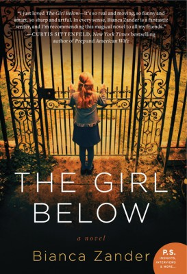 The Girl Below by Bianca Zander from  in  category