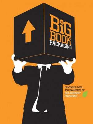 The Big Book of Packaging by James Pietruszynski from HarperCollins Publishers LLC (US) in Art & Graphics category