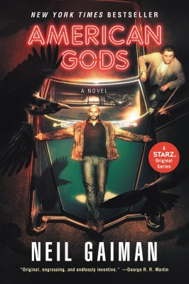 American Gods: The Tenth Anniversary Edition by Neil Gaiman from HarperCollins Publishers LLC (US) in General Novel category
