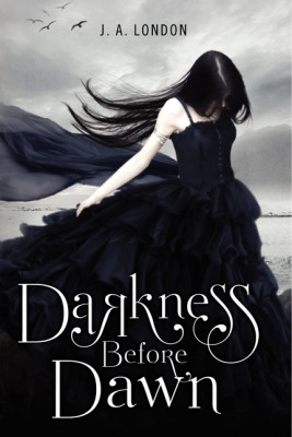 Darkness Before Dawn by J. A. London from HarperCollins Publishers LLC (US) in General Novel category