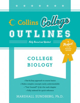 College Biology by Marshall Sundberg from HarperCollins Publishers LLC (US) in General Academics category