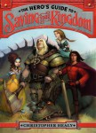 The Hero's Guide to Saving Your Kingdom by Christopher Healy from  in  category