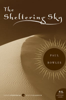 The Sheltering Sky by Paul Bowles from HarperCollins Publishers LLC (US) in History category