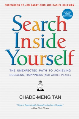 Search Inside Yourself by Jon Kabat-Zinn from HarperCollins Publishers LLC (US) in Religion category