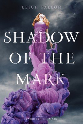 Shadow of the Mark by Leigh Fallon from  in  category