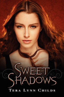 Sweet Shadows by Tera Lynn Childs from HarperCollins Publishers LLC (US) in General Novel category