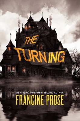 The Turning by Francine Prose from  in  category