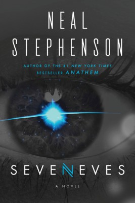 Seveneves by Neal Stephenson from HarperCollins Publishers LLC (US) in General Novel category