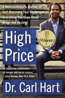 High Price by Carl Hart from  in  category