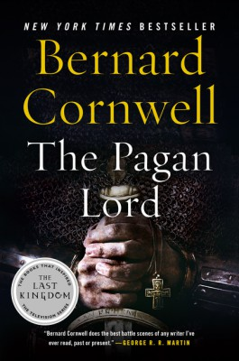 The Pagan Lord by Bernard Cornwell from  in  category