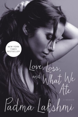 Love, Loss, and What We Ate by Padma Lakshmi from HarperCollins Publishers LLC (US) in Family & Health category