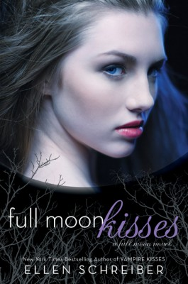 Full Moon Kisses by Ellen Schreiber from  in  category
