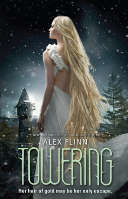 Towering by Alex Flinn from HarperCollins Publishers LLC (US) in General Novel category