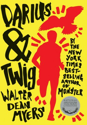 Darius & Twig by Walter Dean Myers from  in  category