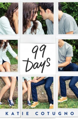 99 Days by Katie Cotugno from  in  category