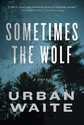 Sometimes the Wolf by Urban Waite from  in  category