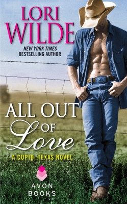 All Out of Love by Lori Wilde from HarperCollins Publishers LLC (US) in Romance category