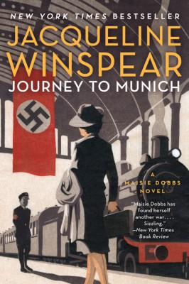 Journey to Munich by Jacqueline Winspear from  in  category