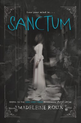 Sanctum by Madeleine Roux from  in  category