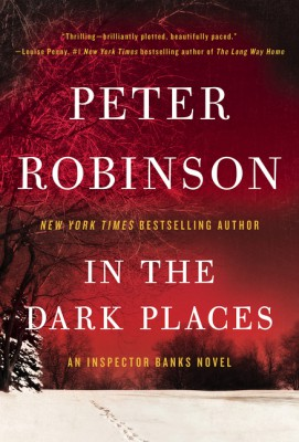 In the Dark Places by Peter Robinson from  in  category