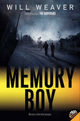 Memory Boy by Will Weaver from  in  category
