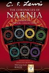 The Chronicles of Narnia Complete 7-Book Collection by C. S. Lewis from  in  category